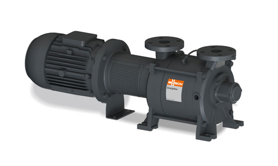 BUSCH DOLPHIN Liquid Ring Vacuum Pumps | Arizona Pneumatic - Tempe, AZ