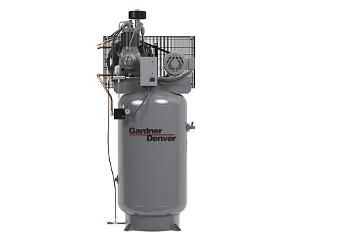 Gardner Denver Reciprocating Compressor]