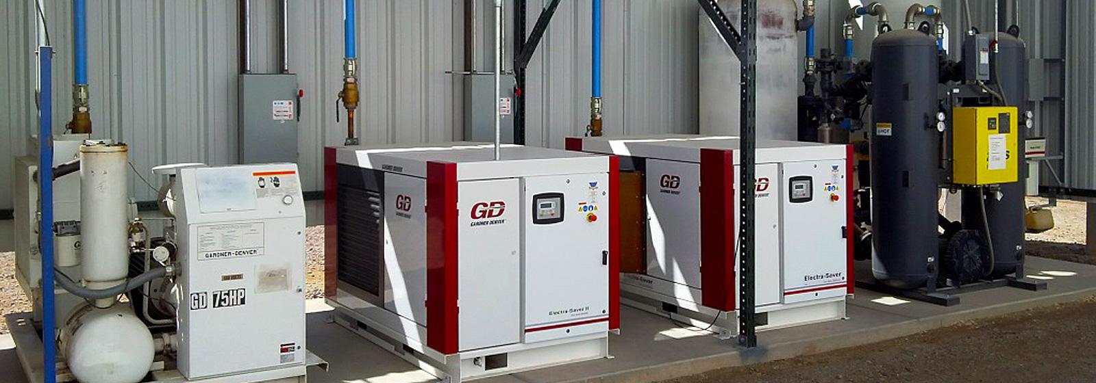 Air Compressors & Process Equipment - Phoenix, AZ | Arizona Pneumatic
